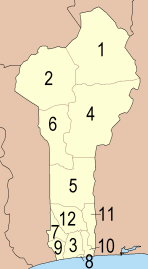 Il Benin