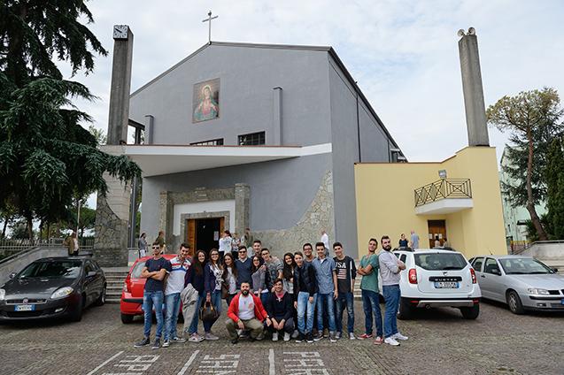 Parrocchia S. Paolo Apostolo a Caivano
