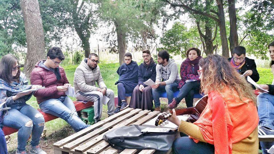 Week end formativo di Missio Giovani Puglia