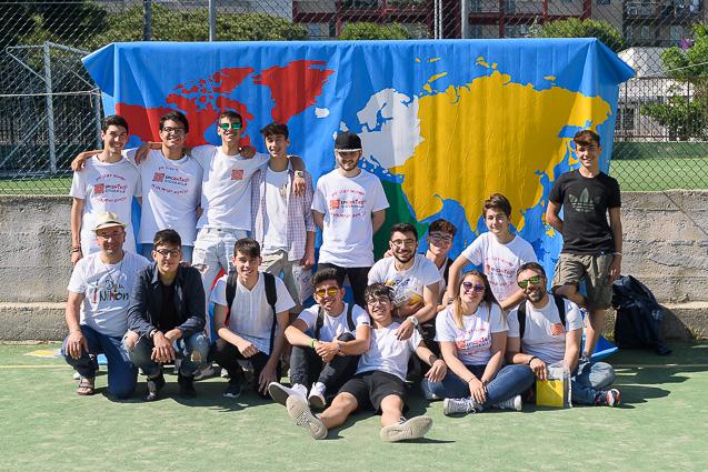 28 maggio 2017: terzo meeting di Missio Giovani Puglia a Molfetta