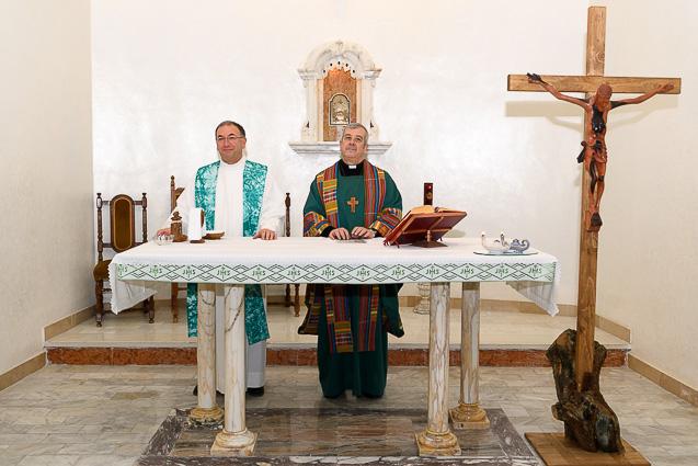 25° Epicentro: discorso di don Nico al termine della Messa