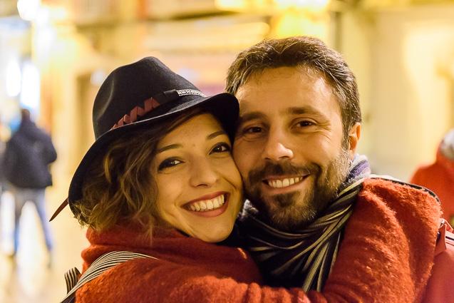 25° Epicentro: testimonianza di Maristella Tommaso