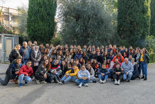 Meeting di Missio Giovani Puglia