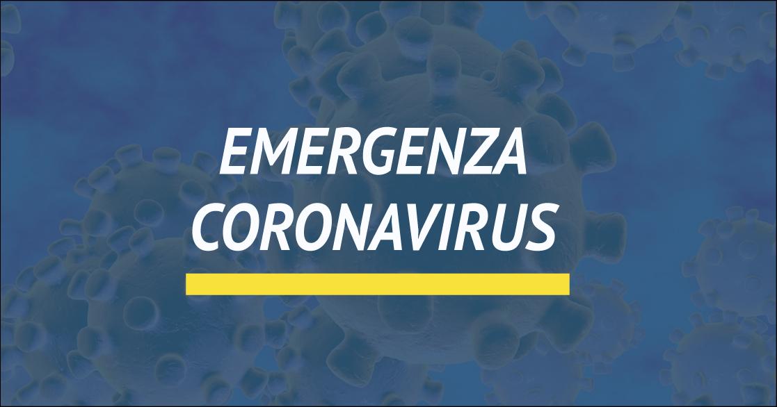 Coronavirus: anche l'Epicentro chiude