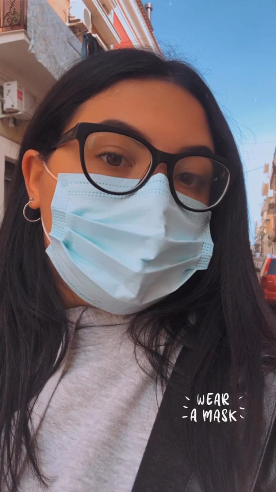 Vivere in tempo di pandemia 13